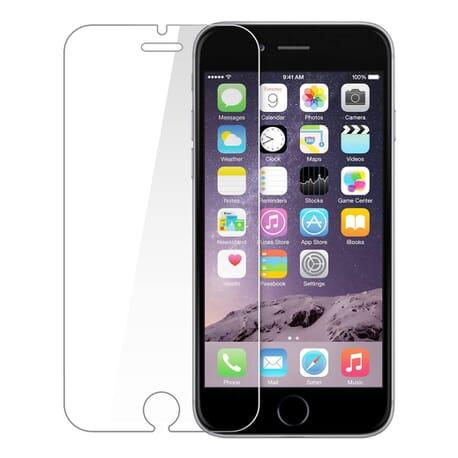 Apple iPhone 6 / 6s Plus Display Schutz Folie Panzerglas Echtglas 9H Panzerfolie