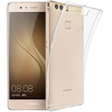 Huawei Schutzhülle Luxury Hülle Case Bumper Etui Chrom Tasche Electroplating